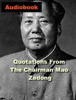 The Chairman Mao Zedong