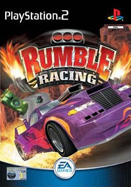 Download Nascar Rumble Ps2 : download, nascar, rumble, Games, Rumble, Racing, Download