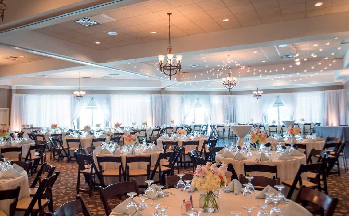 Stones River Country Club Wedding Venues