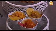 طريقة عمل جنزبيل مسكر - برتقال مسكر مع سالي فؤاد في حلو وحادق