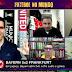 Filho de Paulo Andrade invade programa e diverte colegas na ESPN Brasil