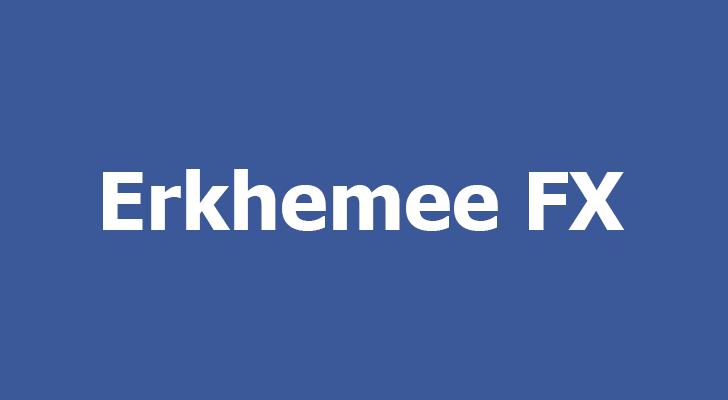 Erkhemee FX