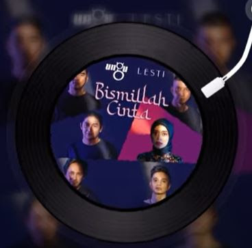 Ungu Feat Lesti - Bismillah Cinta
