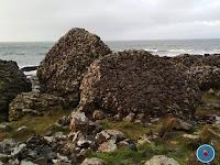 calzada de los gigantes irlanda del norte