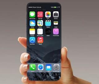 Fitur Andalan iPhone X