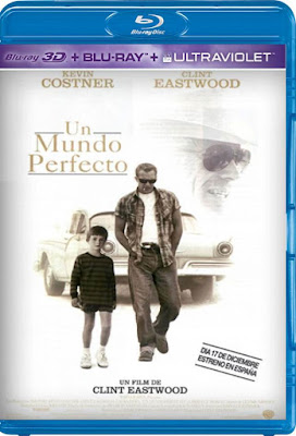 A Perfect World 1993 BDRip HD 1080p Dual Latino