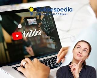 Cara Mendownload Video di YouTube dengan Cepat, Mudah Banget