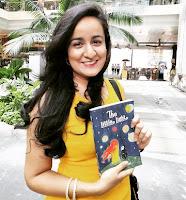 reincarnation fiction, spiritual fiction, astrology fiction, vedic astrology, young adult humorous fiction, young adult mythology, folklore fiction, the little light, Dipa Sanatani