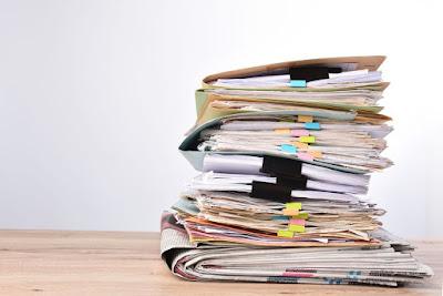 Senarai semak dokumen jual rumah