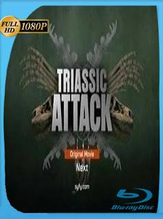 Ataque Triásico (2010) HD [1080p] Latino [GoogleDrive] PGD