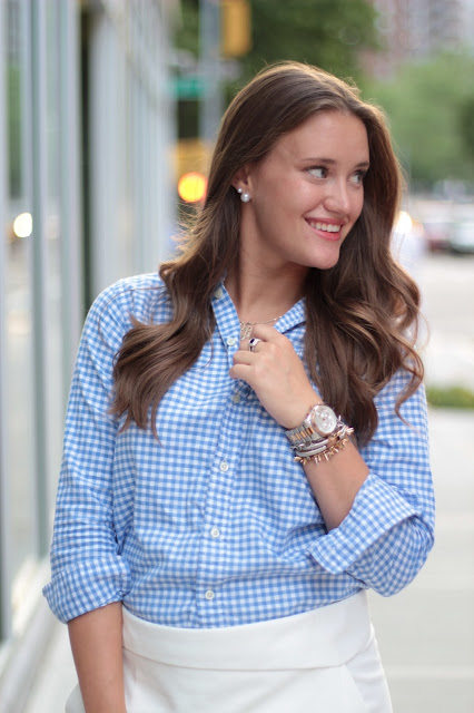 southern shopaholic, krista robertson, southern blogger, fashion blogger, new york blog, preppy blog