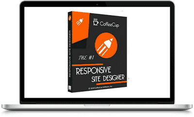 CoffeeCup Responsive Site Designer 4.0 Build 3113 Full Version