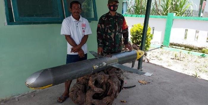 TNI AL Akhirnya Angkat Suara Soal Kemunculan Drone Mata-Mata di Selayar