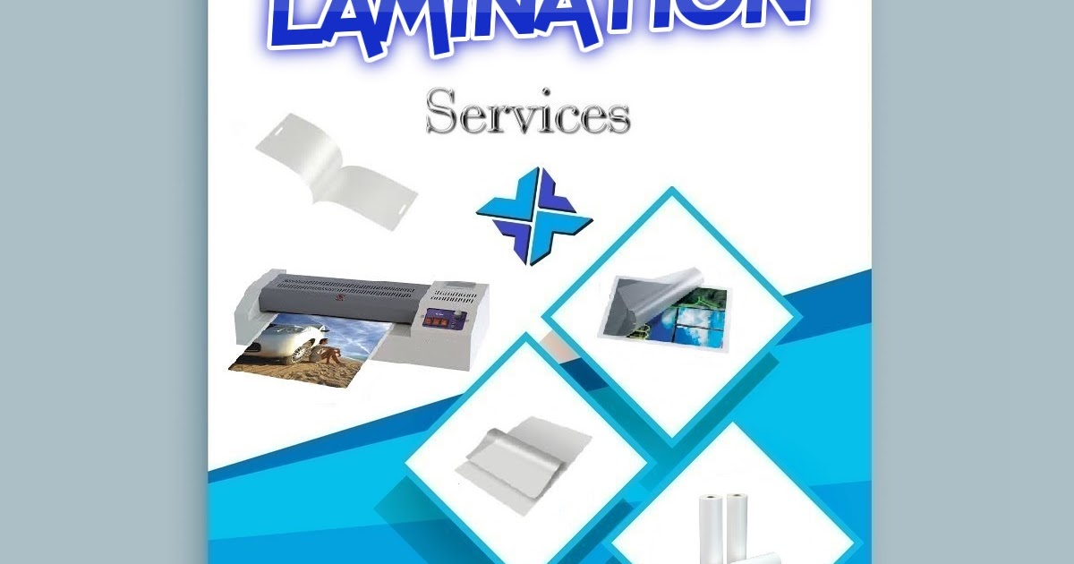 Cheap Lamination Services Id Cards Documents Menus