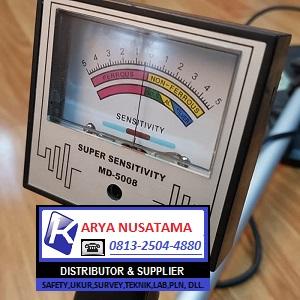 Jual Detector Pemburu Emas Koin MD 5008 2,5mtr di Papua