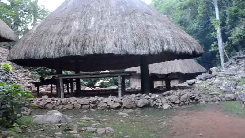 Tempat Wisata di Kefamenanu