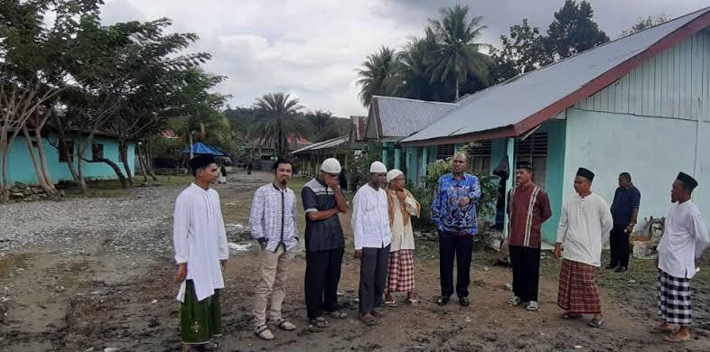 29 Dakwah di Papua, Hidayatullah Ingatkan Pemerintah Soal Tragedi Wamena