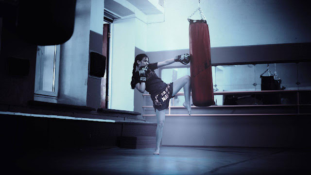 MUAY THAI TRAINING AT GYM BANGARANG – GREAT EXPERIENCE FOR ALL MUAY THAI ENTHUSIASTS