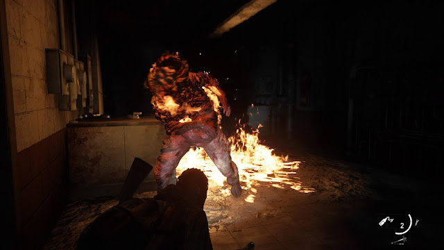 The Last of Us Parte 2 - Tambaleante