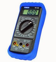 multimeter-giga watt