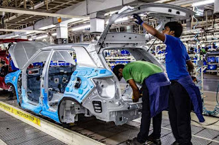 ITI Job Vacancy Walk In Interview On 29th December 2020 For Company Tata Motors Limited Sanand (Gujarat) Plant