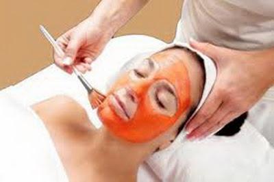 Khasiat tomat bagi kulit wajah