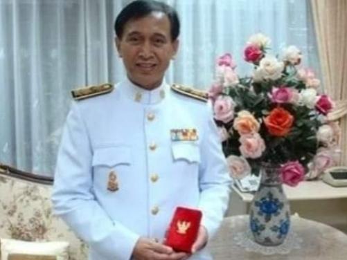 Winai Dahlan Cucu Pendiri Muhammadiyah Tinggal di Thailand