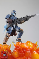 Black Series Heavy Infantry Mandalorian 28