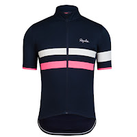 Rapha Brevet Jersey Casual Cycling