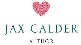 Jax Calder, Author