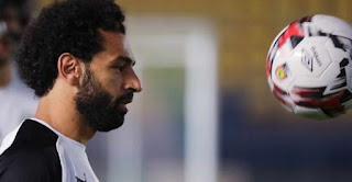 Egypt versus DR Congo beginning XI, live scores as salah goes looking for objectives