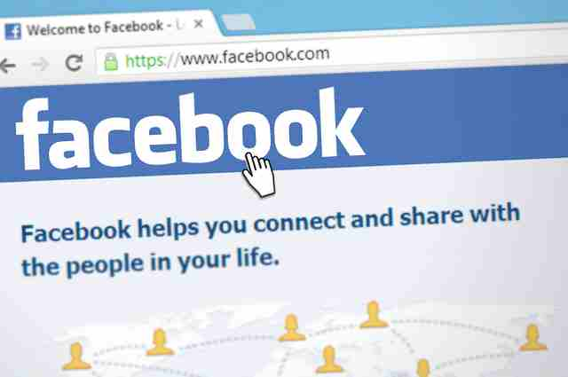 How to increase likes on Facebook