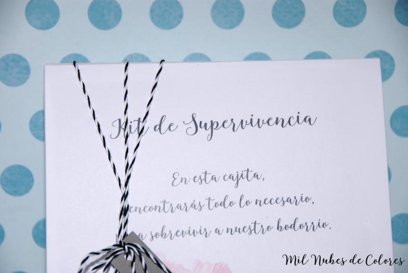 Invitaciones y regalos para bodas handmade. DIY