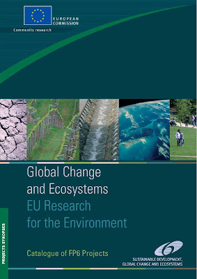 [EBOOK] Global Change and Ecosystems (Catalogue of projects funded during the Sixth Framework Programme), Edited by the Environment Directorate, Directorate-General for Research Sustainable Development, Global Change and Ecosystems