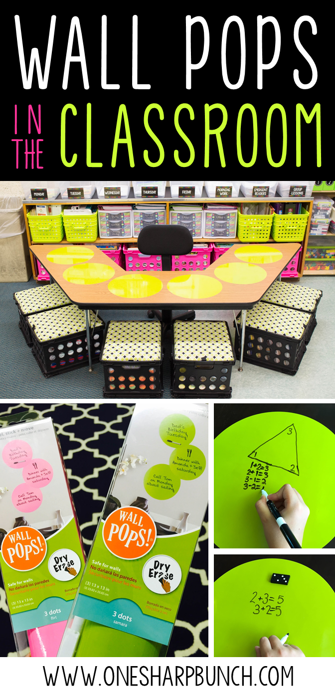 Classroom Window Decoration Ideas ~ A guided reading area that pops one sharp bunch