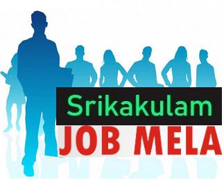 Job Mela in Srikakulam | Online Registration & Companies List