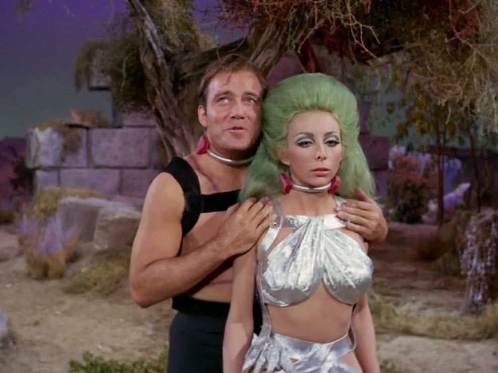 Simply angelique pettyjohn star trek