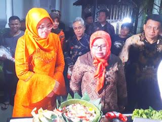 Festival liwet, promosikan beras lokal meriahkan Hari Jadi Purwakarta 2019