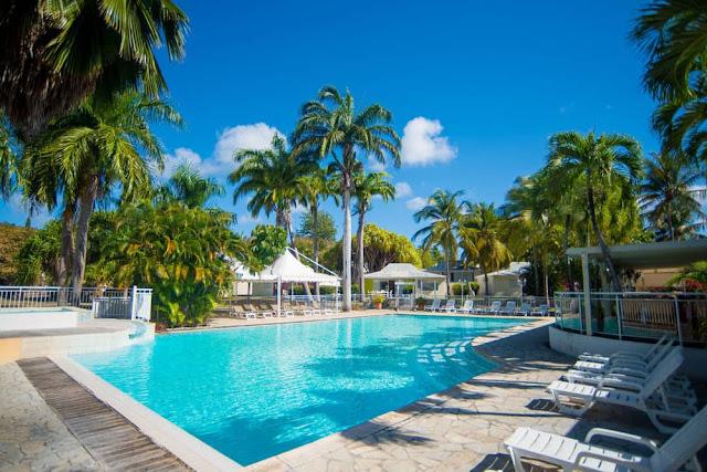 Séjour Guadeloupe 800 euros