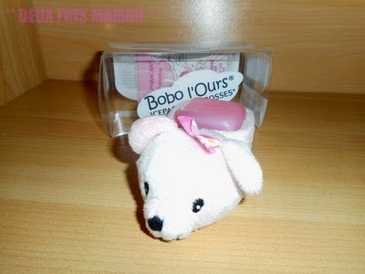bobo l'ours
