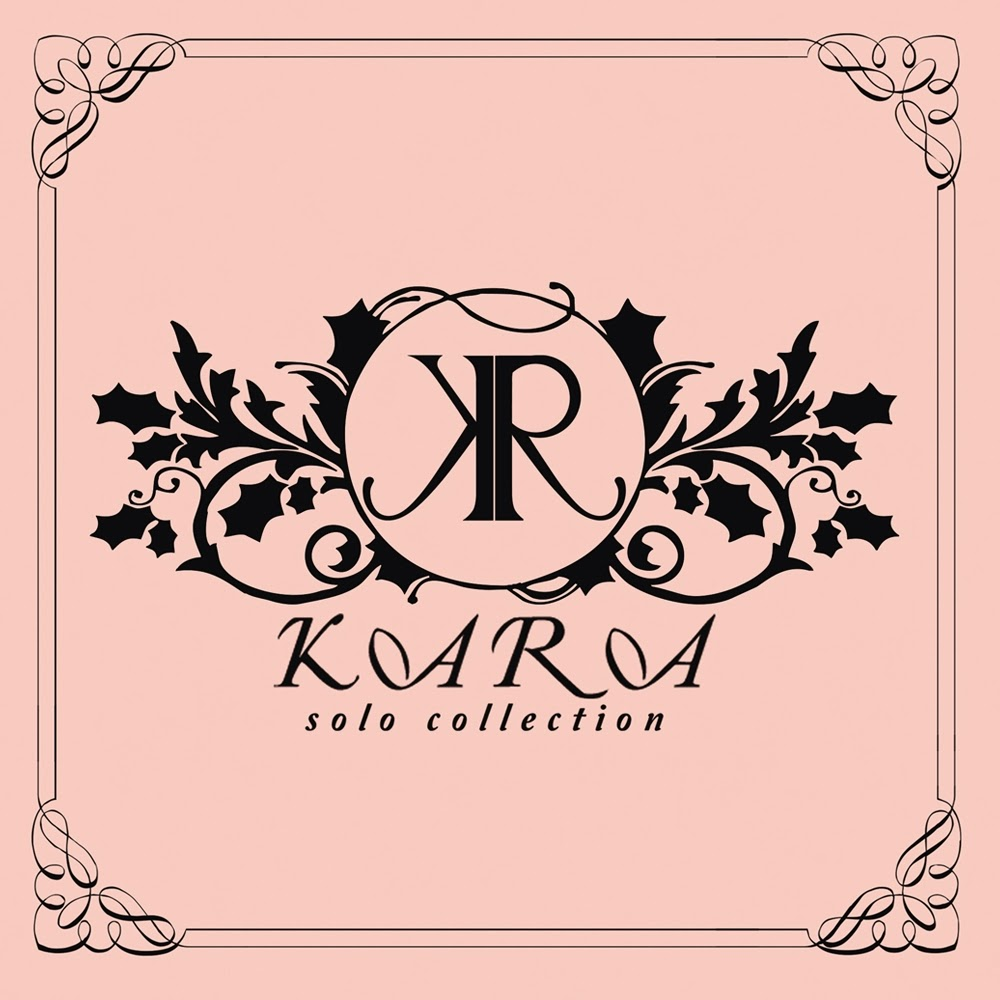 KARA – KARA Solo Collection (FLAC)