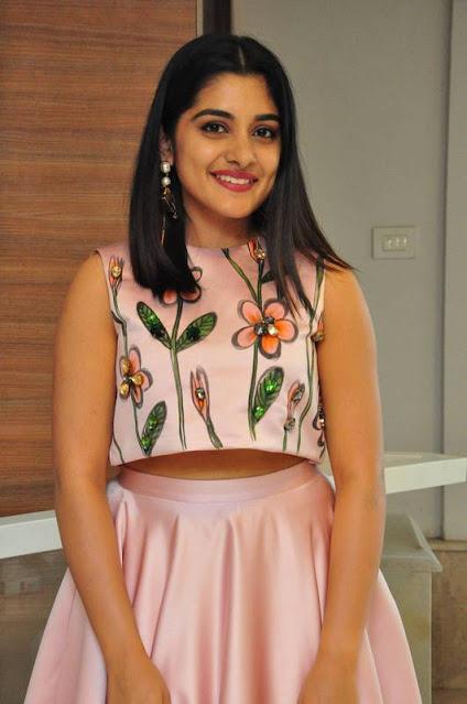 Nivetha Thomas Latest Cute Stills Actress Trend