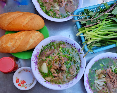 Halal Restaurant In Vietnam Tempat Makanan Halal Di Ho Chi Minh