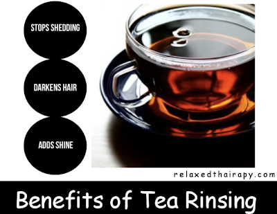 My Intro to Tea Rinsing (Benefits of Tea Rinsing)
