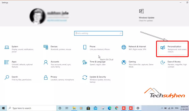 A quick step by step guide to enable Dark Mode in Windows 10