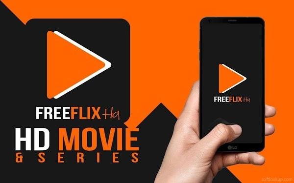 FreeFlix HQ v4.1.0 [Final] APK + MOD (Unlocked)