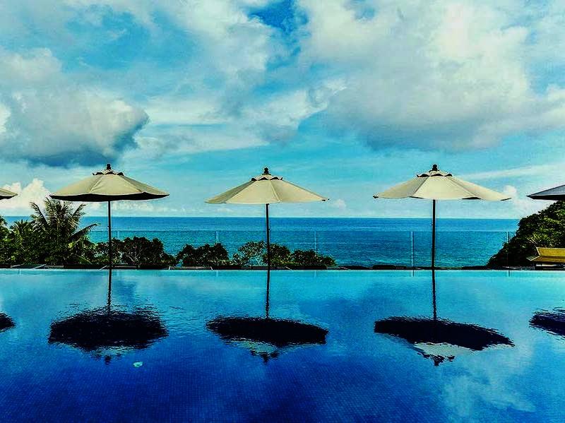 Phuket - Thailand - Ayara kamala resort & Spa