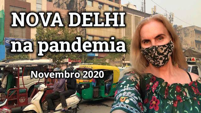 Nova Delhi India