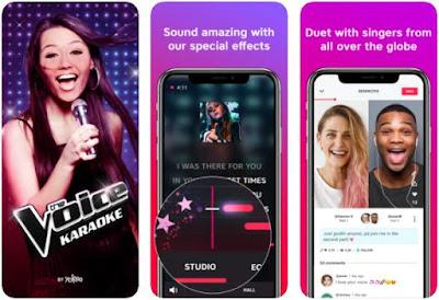 Aplikasi Karaoke iPhone - 8
