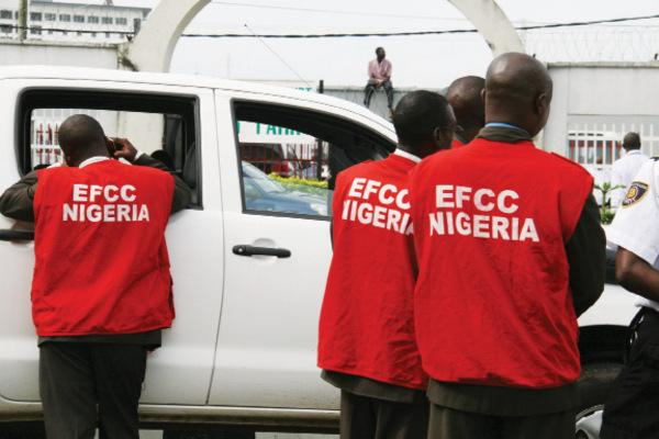 How EFCC arrest 40-year-old man for operating Ponzi Scheme in Ibadan